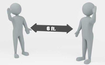 Alone Together: Mindset Tips for Social Distancing