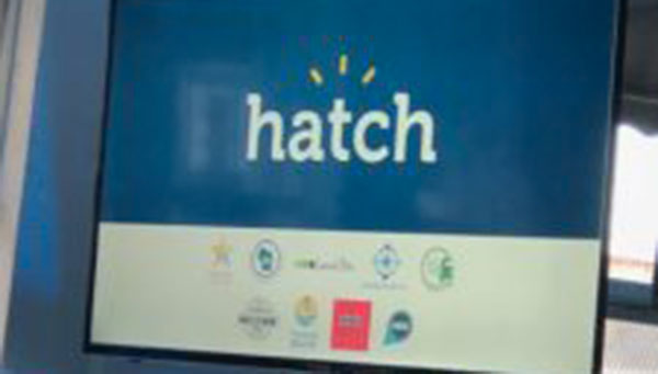 Got A Startup? Hatch Is For You!
